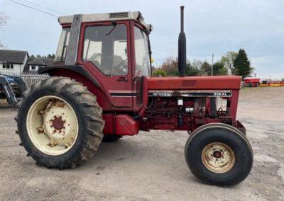 1985 INTERNATIONAL 956XL