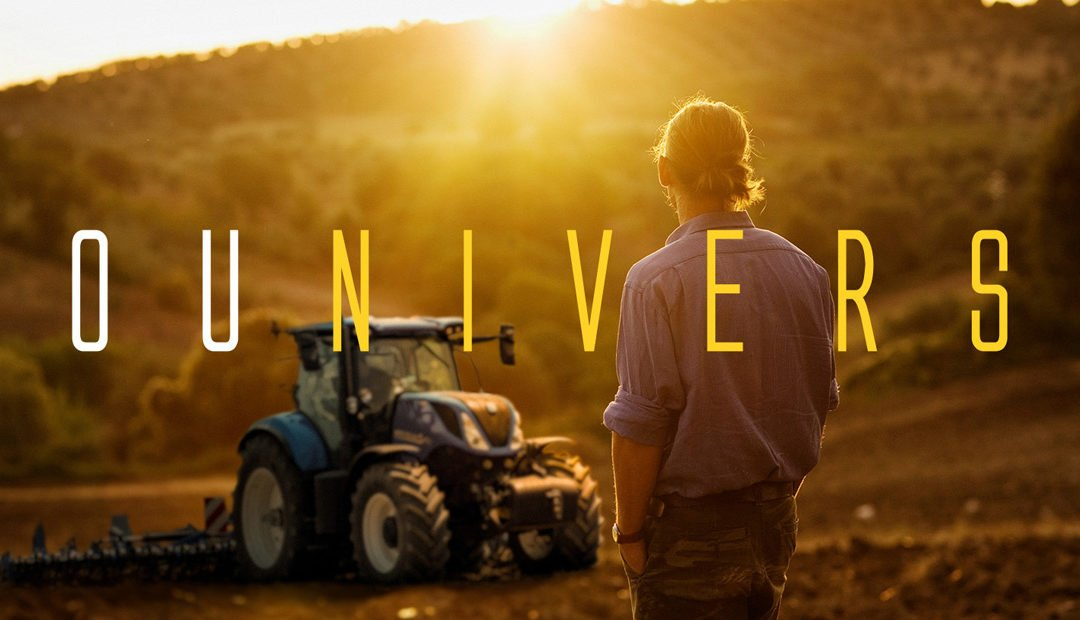 New Holland YOUNIVERSE